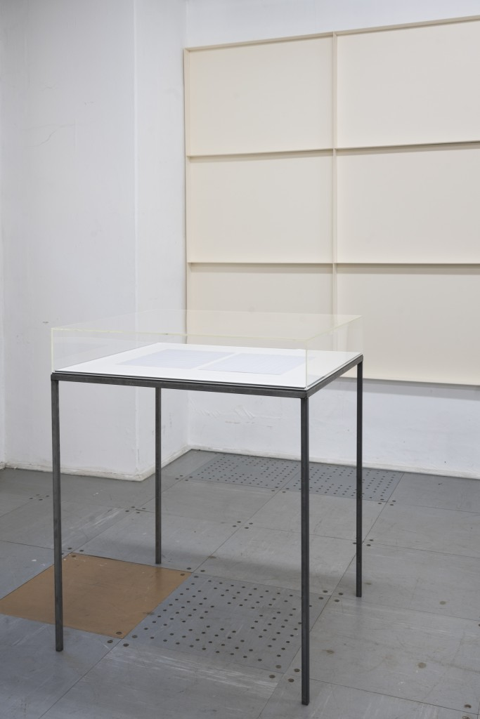 Sebastijan Zupancic, DADDY – Klasse Riedel, 21 June – 11 July 2018, G2 Projektraum (G2 Kunsthalle Leipzig), photo: graysc.de