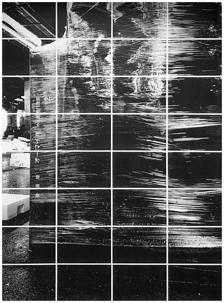 Andreas Schulze, UNTITLED (Tsukiji Shijō), 2020, © Andreas Schulze