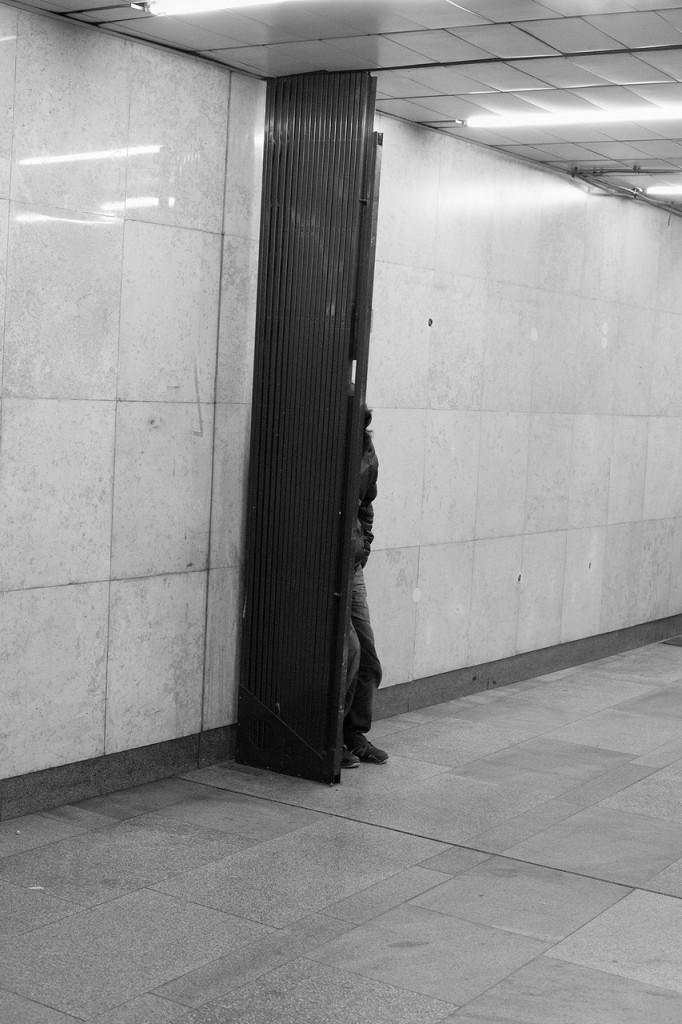 Stephanie Kiwitt, aus der Serie Máj/My, 2015-18, © Stephanie Kiwitt